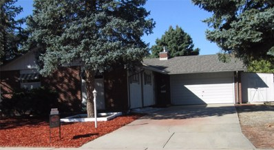 1685 S Kenton Way, Aurora, CO 80012 - MLS#: 4844071