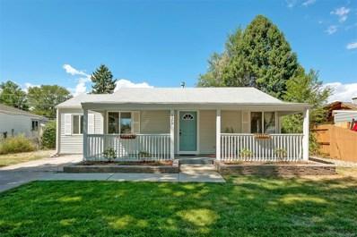 2375 S Irving Street, Denver, CO 80219 - #: 4844278
