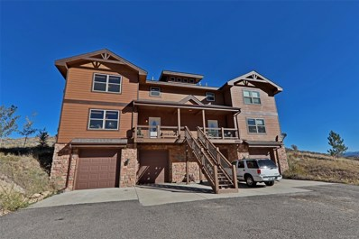 1009 County Road 8952, Granby, CO 80446 - MLS#: 4844927