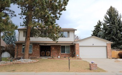 6679 W Roxbury Drive, Littleton, CO 80128 - MLS#: 4845082