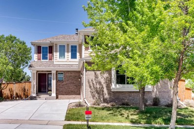 24405 E Wagontrail Avenue, Aurora, CO 80016 - MLS#: 4847200