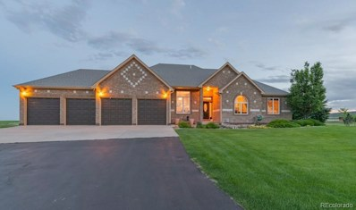 1156 Shelby Drive, Berthoud, CO 80513 - MLS#: 4847270