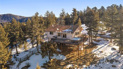 26792 Hilltop Road, Evergreen, CO 80439 - #: 4847695
