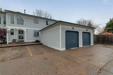5144 W 61st Drive UNIT 3, Arvada, CO 80003 - MLS#: 4848942