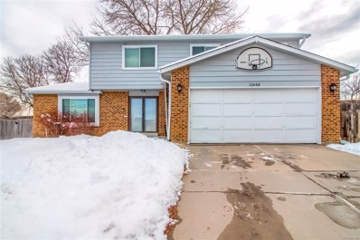 10448 Dale Circle, Westminster, CO 80234 - #: 4848984