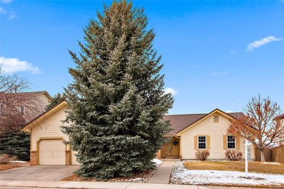 4665 Shooting Star Way, Castle Rock, CO 80109 - #: 4851661