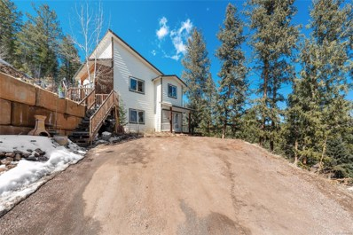 3475 Independence Trail, Kittredge, CO 80457 - #: 4852910