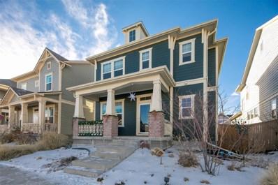10938 E 27th Avenue, Denver, CO 80238 - MLS#: 4853925