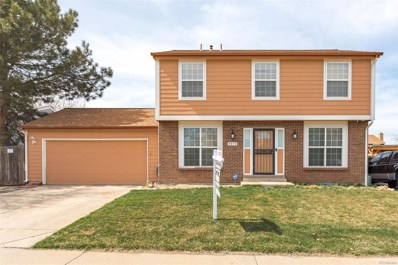 4715 Crystal Street, Denver, CO 80239 - #: 4854010