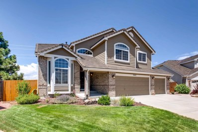 7447 La Quinta Bay, Lone Tree, CO 80124 - #: 4854475