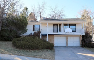6909 S Allison Way, Littleton, CO 80128 - MLS#: 4854998