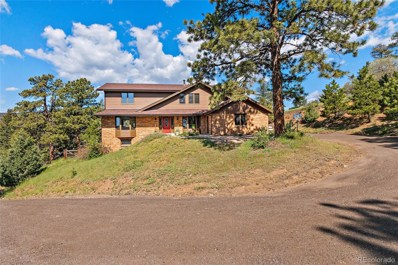 4759 Cameyo Road, Indian Hills, CO 80454 - #: 4855895