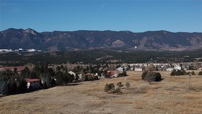 14386 Spyglass Hill Place, Colorado Springs, CO 80921 - MLS#: 4856022