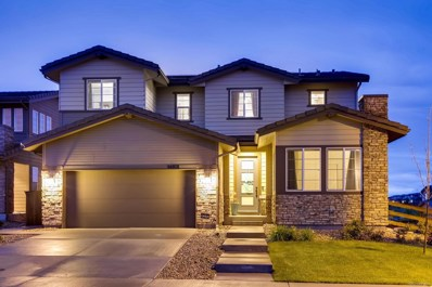 14068 Touchstone Street, Parker, CO 80134 - #: 4856069