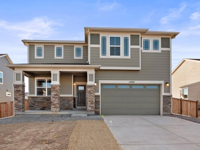 17047 Navajo Street, Broomfield, CO 80023 - MLS#: 4856507