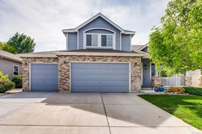 318 Fossil Drive, Johnstown, CO 80534 - MLS#: 4856785