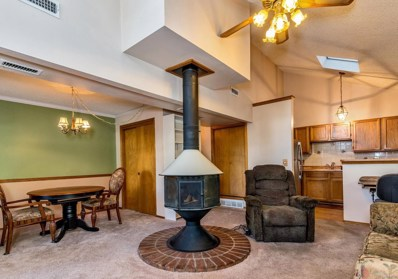 4901 Garrison Street UNIT 105A, Wheat Ridge, CO 80033 - MLS#: 4857073