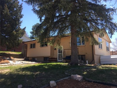 391 Hillside Drive, Castle Rock, CO 80104 - #: 4857303