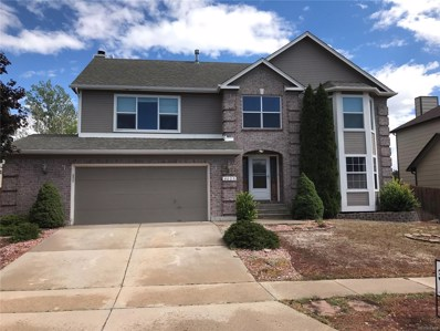 9025 Clapham Court, Colorado Springs, CO 80920 - MLS#: 4862000