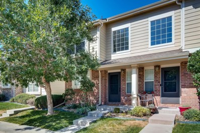 1159 S Waco Street UNIT D, Aurora, CO 80017 - #: 4862253