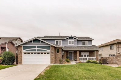 2848 S Killarney Way, Aurora, CO 80013 - MLS#: 4865997