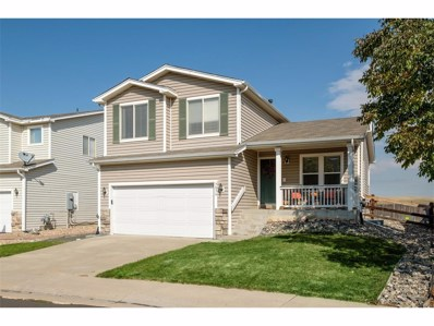 7836 Mule Deer Place, Littleton, CO 80125 - MLS#: 4866042