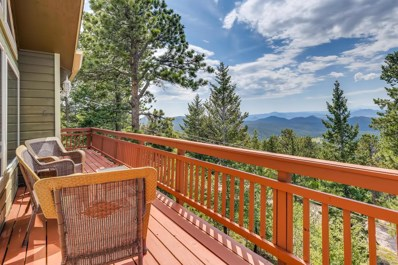 11721 Baca Road, Conifer, CO 80433 - #: 4867319
