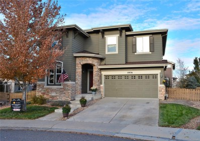 10836 Brooklawn Road, Highlands Ranch, CO 80130 - MLS#: 4867420
