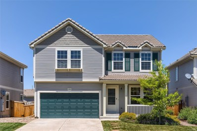 1838 Quartz Street, Castle Rock, CO 80109 - #: 4867818