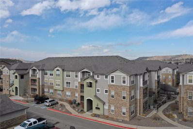 1560 Olympia Circle UNIT 305, Castle Rock, CO 80104 - MLS#: 4868396