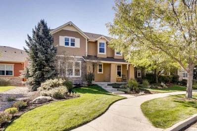 605 Deerwood Drive, Longmont, CO 80504 - MLS#: 4868606