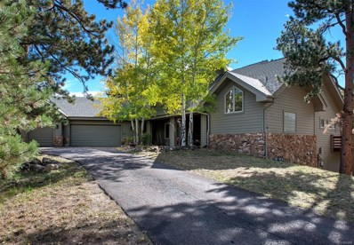 1570 Blakcomb Court, Evergreen, CO 80439 - #: 4868687