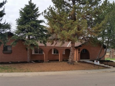 7683 E Jefferson Drive, Denver, CO 80237 - MLS#: 4868767