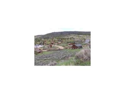 129 Honeysuckle Court, Granby, CO 80446 - MLS#: 4869172