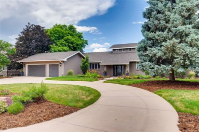 35 Falcon Hills Drive, Highlands Ranch, CO 80126 - #: 4869565