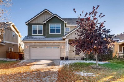 4052 Miners Candle Drive, Castle Rock, CO 80109 - MLS#: 4870757