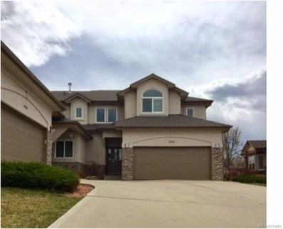 8422 W 93rd Court UNIT F2, Westminster, CO 80021 - #: 4870917