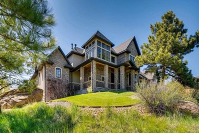 2159 Lost Canyon Ranch Court, Castle Rock, CO 80104 - MLS#: 4873038
