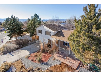 4607 Concord Drive, Boulder, CO 80301 - MLS#: 4874030