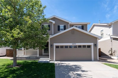 10575 Jaguar Drive, Littleton, CO 80124 - MLS#: 4874264