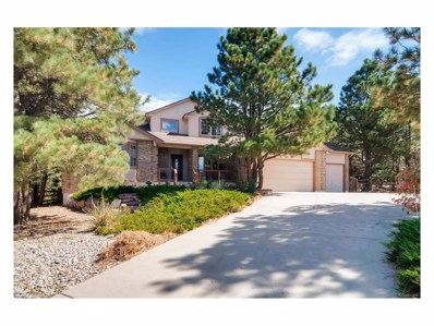 20155 Doewood Drive, Monument, CO 80132 - MLS#: 4874904