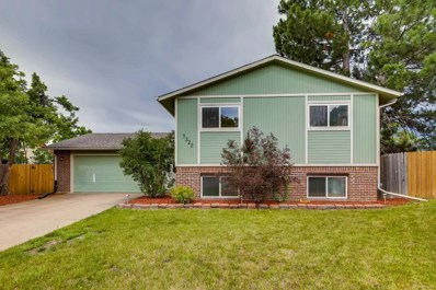 7322 S VanCe Street, Littleton, CO 80128 - #: 4874911