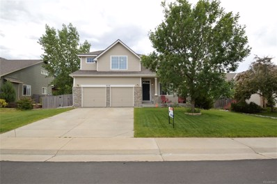 3778 Chavez Street, Brighton, CO 80601 - MLS#: 4874970