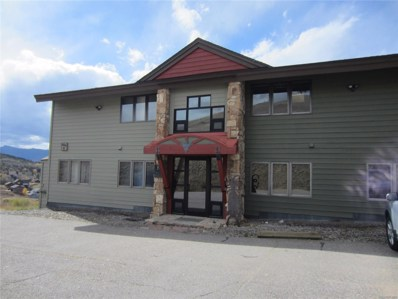 35 Arapahoe Circle UNIT 5, Granby, CO 80446 - MLS#: 4875124