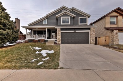 7081 Townsend Drive, Highlands Ranch, CO 80130 - #: 4875186