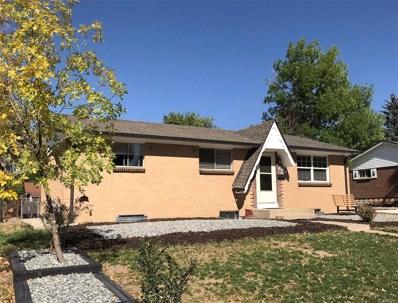 12357 E Dakota Avenue, Aurora, CO 80012 - MLS#: 4875877
