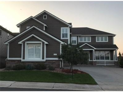 22488 E Polk Drive, Aurora, CO 80016 - MLS#: 4876542