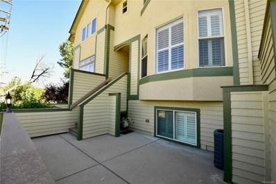 1212 Ulysses Street, Golden, CO 80401 - MLS#: 4878128