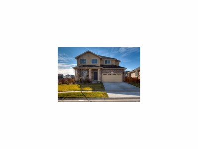 19500 E 61st Drive, Aurora, CO 80019 - MLS#: 4879825