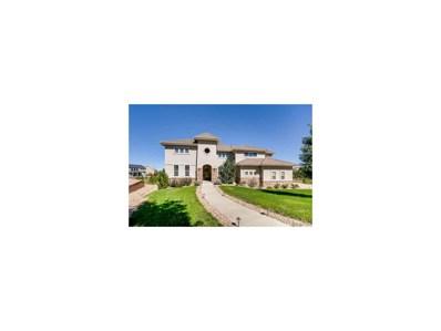 7040 Azurite Court, Castle Rock, CO 80108 - MLS#: 4880264